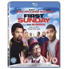 First Sunday (Blu-ray, 2008) New Sealed