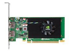HP A7U59AT NVIDIA NVS 310 512MB Low Profile Graphics Card, 2 x DisplayPort - VAT