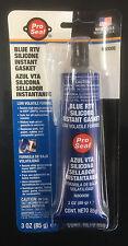 Pro Seal BLUE RTV Silicone Instant Gasket Low Volatile Formula 85g - PN: N80006