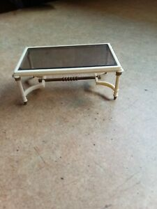 Vintage dolls house *Lundby Coffee Table*