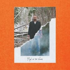 JUSTIN TIMBERLAKE - Man Of The Woods (CD nuovo sigillato)