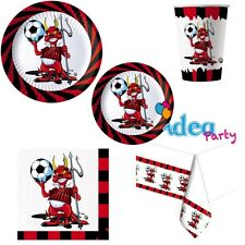 Coordinated Table Complete Milan Party Decorations Set Kit birthday plates