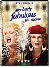 Absolutely Fabulous DVD