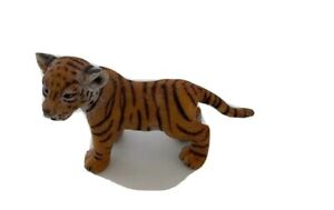 SCHLEICH Asia Asian Tiger Cub Standing Wild Life