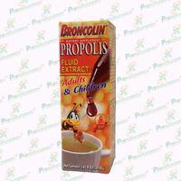 Extracto de Broncolin de Propoleo 30 Ml.