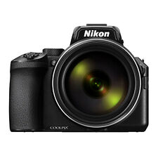 Nikon COOLPIX P950 Digital Camera (Black)
