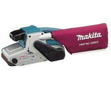 "Makita 4"" x 24"" Belt Sander 8.8 Amp with Variable Speed"
