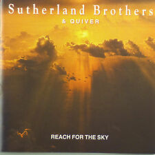 CD - Sutherland Brothers & Quiver - Reach For The Sky - A94 - RAR
