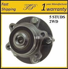 Front Wheel Hub Bearing Assembly For 2007 INFINITI G35 COUPE, 2WD