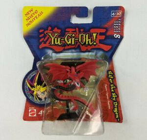 New Yu-gi-oh Mattel Series 8 Slifer the Sky Dragon 2 in. (5cm) Figure Rare