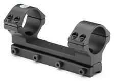 SportsMatch 30mm DM70 1 Piece Dampa Mount 9.5-11.5mm Rail upto 60mm scope lens