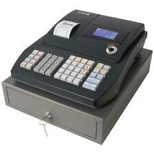 OLYMPIA CM 911 anthrazit Registrier-Kasse   Laden-Kasse   Kassen-System