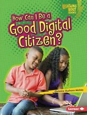 How Can I Be a Good Digital Citizen? (Hardback or Cased Book)