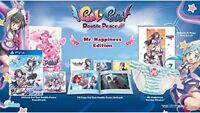 Gal Gun: Double Peace - Mr. Happiness Edition - (PS4 U.S. Version) Brand New