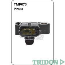 TRIDON MAP SENSORS FOR Ford Ranger PX Diesel 10/14-2.2L, 3.2L P4AT, P5AT Diesel