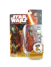 Star Wars The Force Awakens Sarco Plank Hasbro B4176 - B-WARE