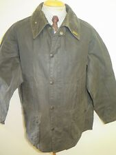 """Chaqueta Waxed Barbour bedale A105 - 2XL 50"""" euro 60 in (approx. 152.40 cm) Azul"""