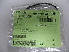 NEW Genuine MOPAR 4621564 Water Pump Body Seal