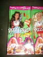 Pizza Party Courtney Pizza Hut 1994