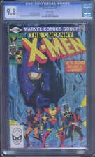 The Uncanny X-MEN #149, 1981, Marvel - CGC Graded 9.8
