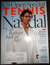 US Open Special Tennis 9/2011 Rafael Nadal Kim Clijsters Dominika Cibulkova