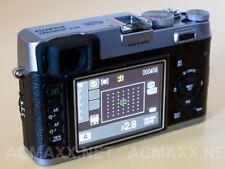 "ACMAXX 2.8"" HARD LCD SCREEN ARMOR PROTECTOR FujiFilm X100 X100S Fuji X-100S S DC"