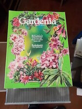"""GARDENIA"" RIVISTA MENSILE n°35 MARZO 1987"