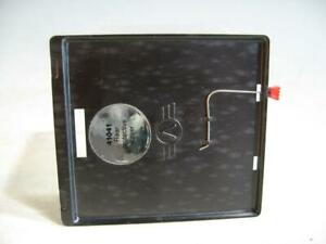 Hasselblad 41041 Rear Protective Cover Camera Shutter Curtain #59