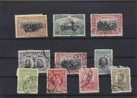 ROMANIA   MOUNTED MINT OR USED STAMPS ON  STOCK CARD  REF R904AA