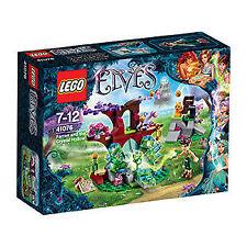 LEGO Elves Farran und die Kristallhöhle (41076) - Neu, OVP