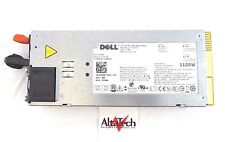 TCVRR Dell 1100W Power Supply For PowerEdge T510 T710 R810 R910 0TCVRR - Tested