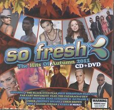 So Fresh: the Hits of Autumn 2011 - So Fresh: the Hits of Autumn 2011 cd dvd