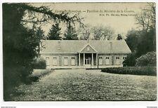 CPA-Carte postale-Belgique-Bourg-Léopold-Camp de Beverloo-ministre de la Guerre
