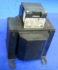 EGS E5503PBX, TRANSFORMER, 0.550KVA, 50/60 HZ, 600 V, NNB