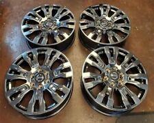 16 17 18 19 20 TITAN XD Wheels Rims 20x7-1/2 6x5-1/2 41.5mm Alum 7 Spoke  62728