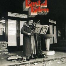 East Of Eden - Snafu (NEW CD)