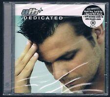 ATB DEDICATED CD F.C. SIGILLATO!!!