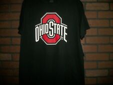 Wholesale lot 10 X different style Ohio State Shirts Size L Large Various Colors
