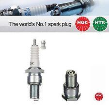 NGK B8ES / 2411 Standard Spark Plug Pack of 4 Replaces W4CC W5CC N2C N3C OE040