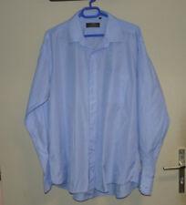 Chemise à manches longues «Giorgio Armani» taille 18 ½ – 45/46