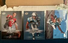 2008 Upper Deck Football Complete 325Card Hand Collated Set Ryan Jackson Long RC
