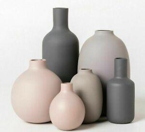Nordic Vase Decoration Flower Pot Basket Bedroom Study Home Wedding Table Glass