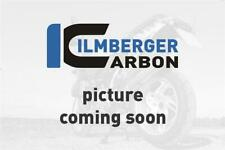 Ilmberger MATT Carbon Fibre Radiator Covers Set Pair Ducati Scrambler 1100 2020