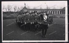 AK-Polizei-Batalion-Kompanie-1939/40-Schutzmann-ordnungspolizei-Fahrzeug-2