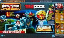 Angry Birds Star Wars Telepods Star Destroyer Battle Spiel