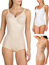 Playtex I Can't Believe It's a Girdle P2858 All in One Bodysuit Firm Control