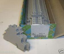 Angebot 10 x DIKD 1,5 Phoenix Contact Reihenklemmen NEU Dreistockklemme