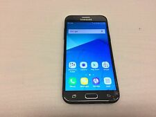 SAMSUNG GALAXY J3 EMERGE SM-J327P (GRAY) METRO PCS SMARTPHONE-READ BELOW