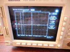 Tektronix TDS 520B 2 Channel 500MHz Digitizing Oscilloscope