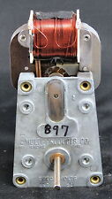 Chicago Coin coin operated game score motor 897 New Old Stock